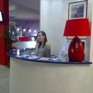 hotel Jonic